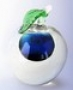 Ваза Galician Glass Apple 0266