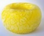 Ваза Galician Glass Lemon 0027 б