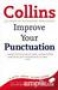 Collins Improve Your Punctuation (282590)